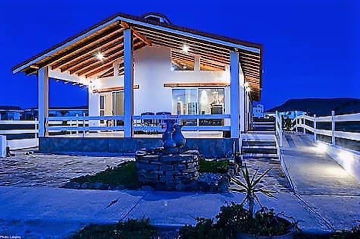 Cabaña Bajamar Ocean Front Golf Resort -Long Stays