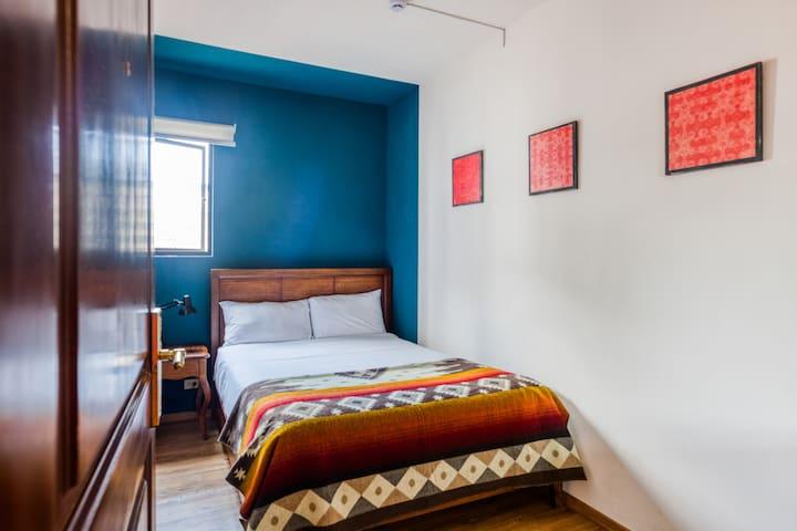 Selina Quito - Small Room