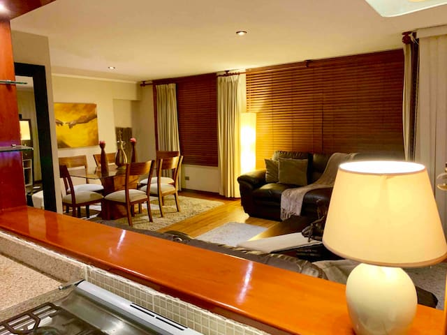 Deluxe Suite San Isidro