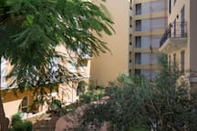 More Than A Chic 3 BR Apt in Saifi Village