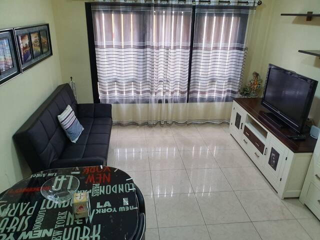 Cozy Apartament Güimar