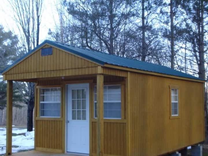 Whittaker Campground & Cabin Rental