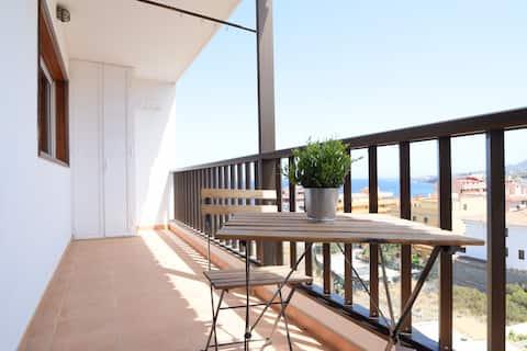 Candelaria Pearl - Sea view