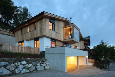 Chalet Alm-Planai - Schladming - Huis