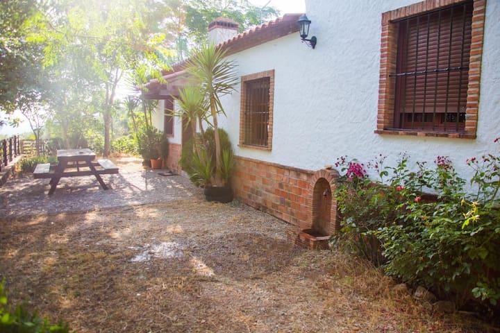 Casa Rural Portilla Baja, Picos de Aroche, Huelva