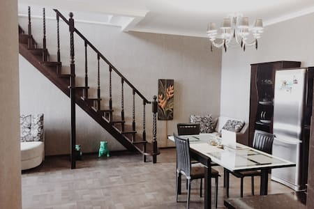 Premium duplex apartments with a best view - Rostov