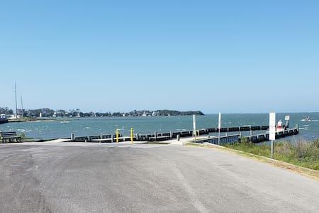 Set Straits - Vacation near Harkers Island