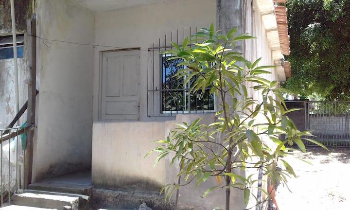 Casa de Veraneio-Praias do Sul