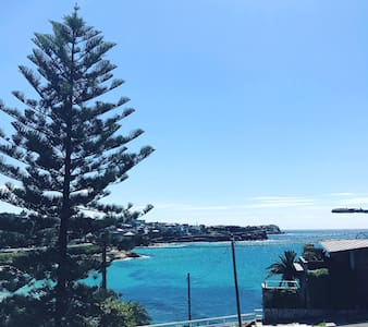 Exclusive Bronte Beachside Apartment- Iconic view! - Bronte