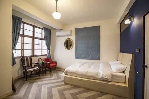 Fuzhong Soi ※ Âge ※ Bon ※ Tsuten Bao Building 3 Suites ※ Capacité d'accueil 6 ※