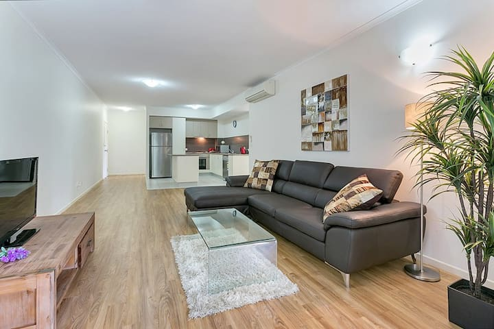 Comfortable affordable modern apartment for sale