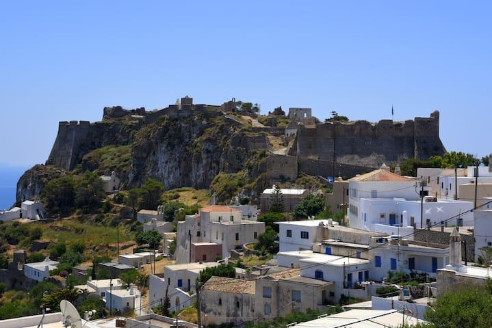 Casa Myrto