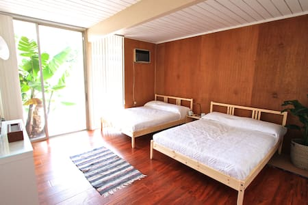 Disney Master Bedroom and Bath - Orange