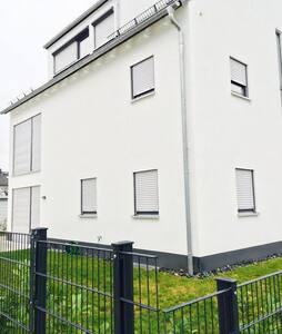 Einfamilienhaus Town House modern flair Charme - Dreieich