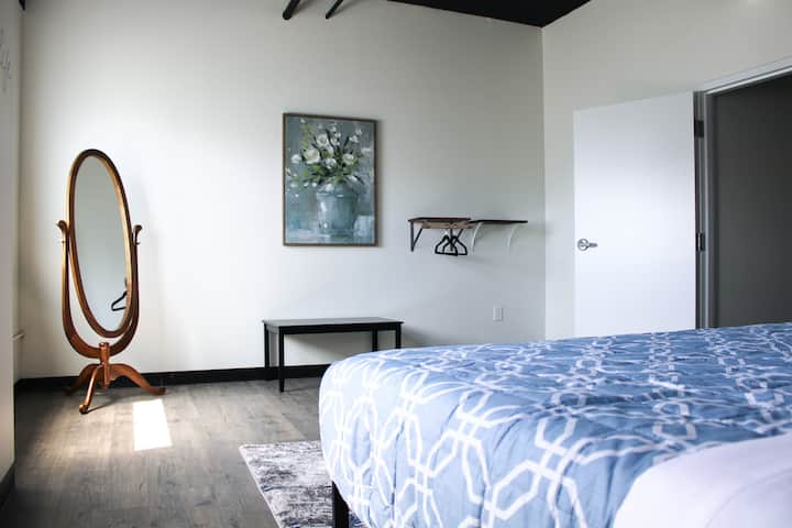 Simple. Suite. Downtown. The trifecta :)