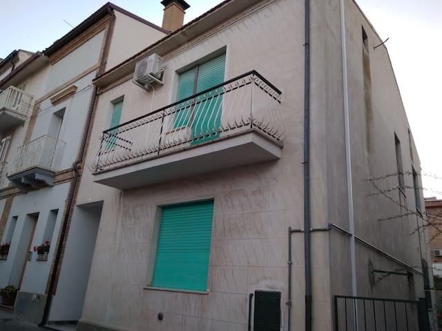 Casa Vico Primo