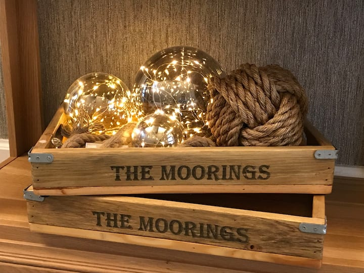 The Moorings Guesthouse, Mallaig - Room 3
