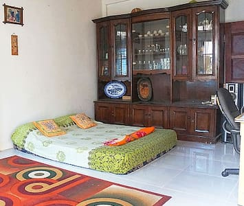 Spacious Double room in Kerinci