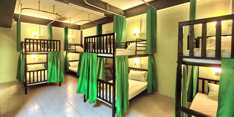 Hugs Guesthouse & Hostel - Krabi - Apartment