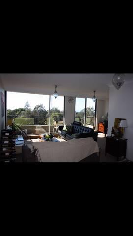 Double room / stylish apartment