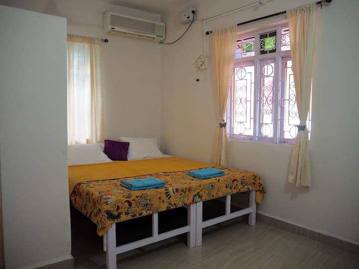 Nimi Guest House 'Sienna'