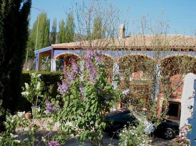Alojamiento Rural El AZAMUR - Beas de Segura