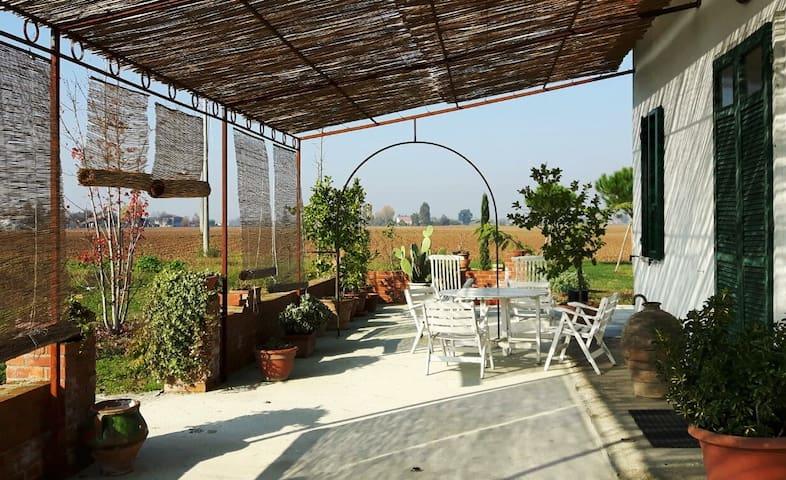 Corte delle Erbe, B&B e Home Restaurant - Castellucchio - Rumah