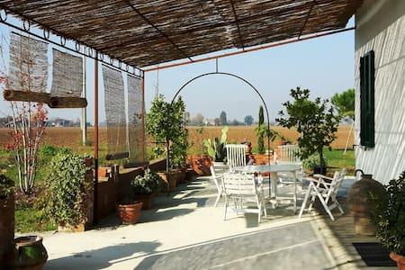 Corte delle Erbe, B&B e Home Restaurant - Castellucchio - Ev