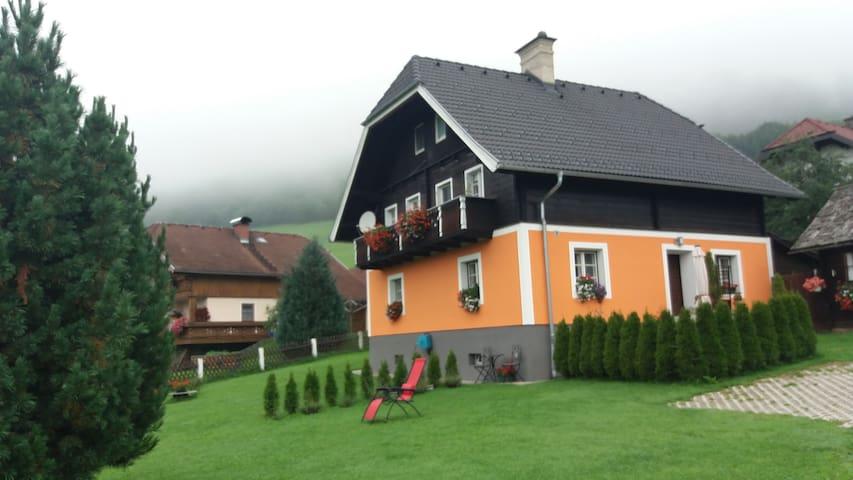 Haus Alpy