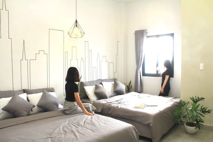 MIDMOST Boutique BR7 - 5min walk to Ninh Kieu Quay