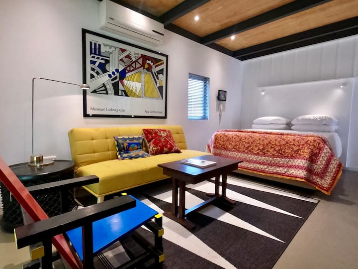 Guest House at 118 - The Studio