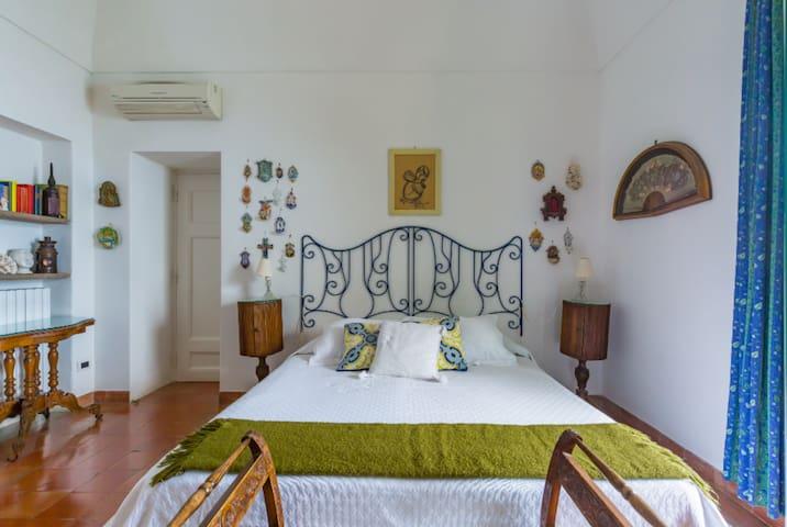 terrace floor main bedroom suite