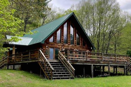 Catskill Cabin getaway
