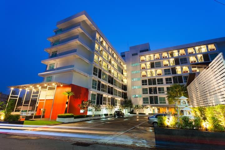 Rang Hill Residence - Phuket Town