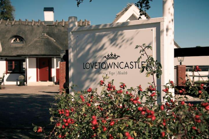Picturesque Cottage Studio in lush Österlen