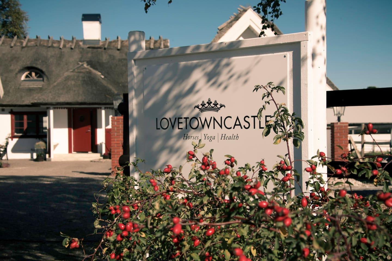Lovetown Castle