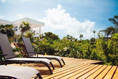 Coral Beachside – Private Beach Resort