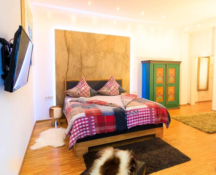 Schwarzwald Design Apartment 2