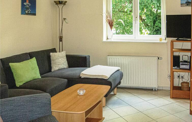 Holiday apartment with 1 room on 29m² in Wernigerode