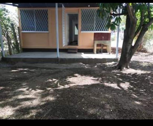 Casa de campo a pocos km de las playas de Managua