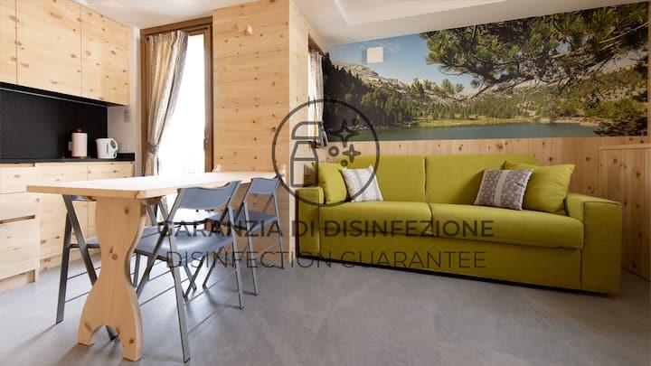 Italianway - San Pietro 8 - Cirmolo