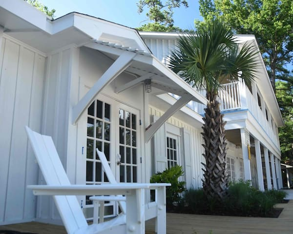LITTLE POINT CLEAR  POLO BUNK - Fairhope - Departamento