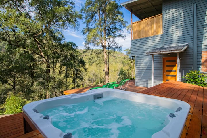 Gymea Cottage - Pure Valley.