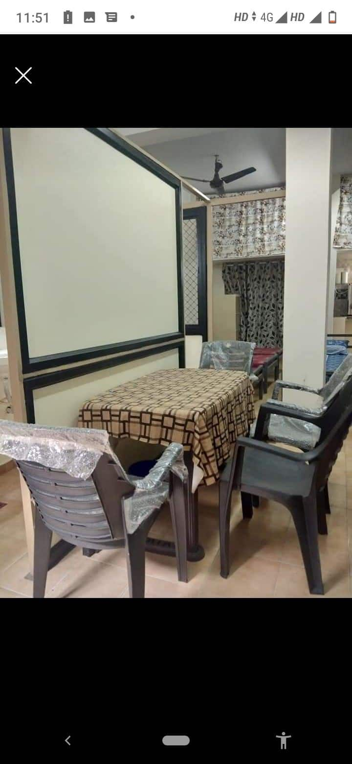 Rudraksh Paying Guest/dormitory