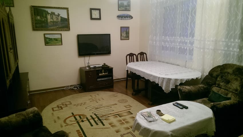 Good place to stay - Ashtarak - Daire