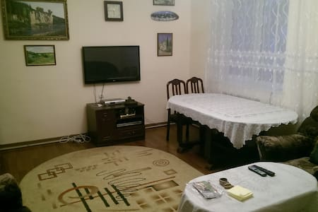 Good place to stay - Ashtarak