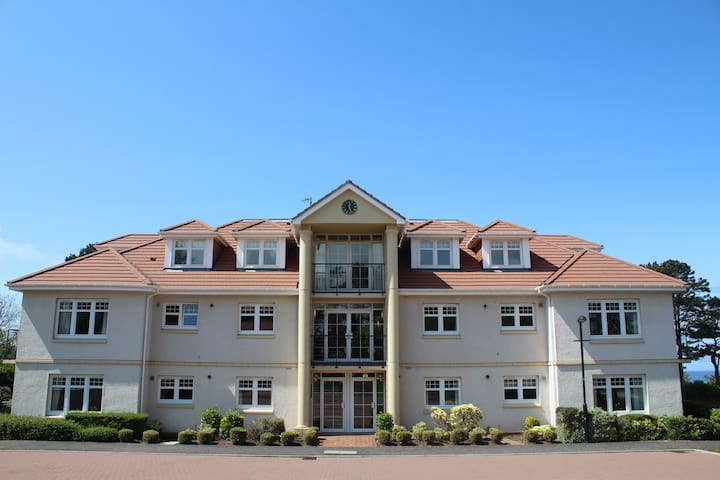 Milton Apartments, Turnberry - Turnberry - Apartment