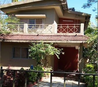 Aashirwad Bungalow in Lonavla - Lonavala