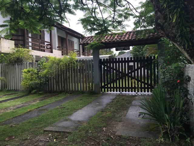 Aluguel temporada Itapoa sc - Itapoa - House
