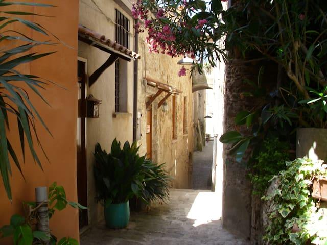 Casa Teresa - Castellabate - Lägenhet